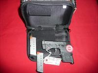 S&W  M&P 380 ACP Bodyguard W/LASER 2 MAGS &