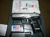 RUGER P97 DC  45ACP NIB box and all papers UNFIRED