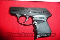 RUGER  LCP  380 acp W/BOX, LOCK, ALL PAPERS