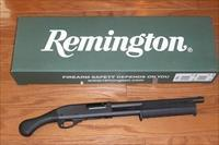 Remington 870 Tac-14 Pump, 12 Gauge, 14