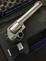 Smith and Wesson model 460 Magnum - Whitetail Unlimited - Missouri - 1 of 300 - SHIPS FREE