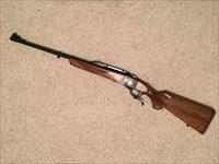 Ruger #1 A 50th Anniversary 308 Winchester