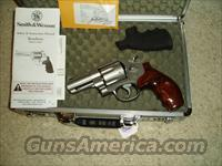 Smith and Wesson 629 Performance Center 44 Magnum Lew Horton Limited Edition