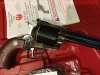 Ruger/Turnbull Super Blackhawk 44 Magnum - Limited Edition - Beautiful Color Case Hardened Frame