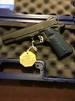 Colt 1911 Government Competition 9mm  **** NEW for 2016