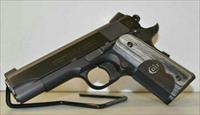 Colt 1911 CCO Concealed Carry Officer    Wiley Clapp model       ****70 series****
