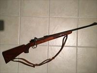 Mauser 98 Sporterized - German Manufacturer Dated 1939 Nazi Markings - SHIPS FREE
