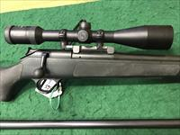 Blaser R93 Professional w Zeiss Conquest .270Wby & 300WMag