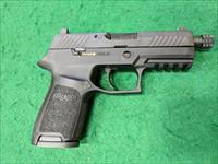 Sig Sauer - P320C - Threaded Barrel - 9mm