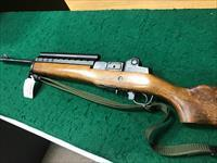Ruger  Mini-14 .223Rem Police Trade IN