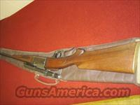 Savage 1899, 250-3000 #194696 with weaver scope