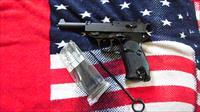 WALTHER P38 22 LONG RIFLE (RARE)