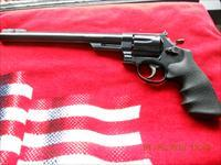 SMITH&WESSON  29 44 magnum
