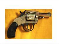 "H&R YOUNG AMERICAN .32S&W 2"" BARREL"