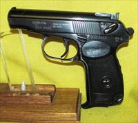 MAKAROV (B-WEST) IJ-70-17A