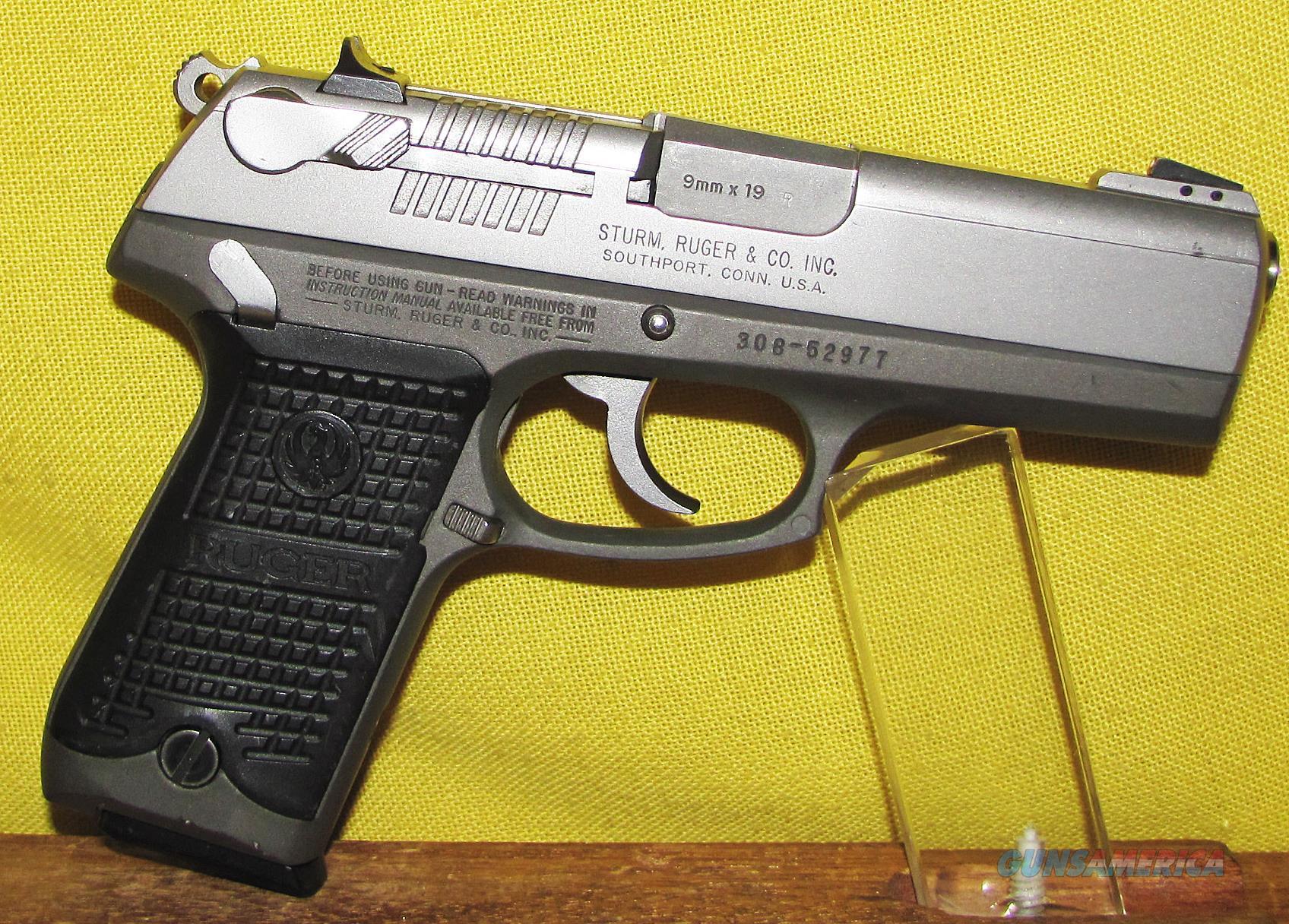 ruger p94 for sale rh gunsamerica com Ruger P90 Ruger P90