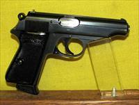 WALTHER PP (PRE-WAR)