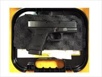 "GLOCK 30 .45ACP 3 1/2"" BARREL"