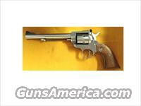 "RUGER NM SINGLE SIX .22LR 6 1/2"" BBL"