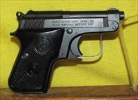 BERETTA 950 BS (TIP OUT)
