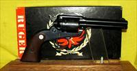 "RUGER SUPER BEARCAT .22LR 4"" BARREL NIB 2 SCREW"
