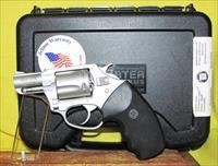 CHARTER ARMS UNDER COVER LITE