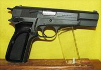 FN ( BROWNING ) HIGH POWER