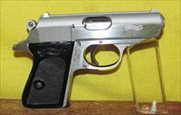 WALTHER PPK (U.S.A.)