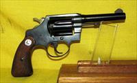 COLT POLICE SPECIAL