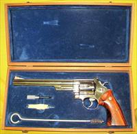 S&W 29-3 (WITH PRESENTATION CASE)