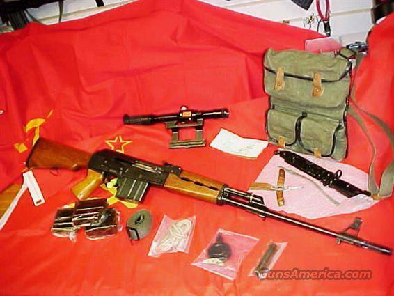 MITCHELL ARMS YUGO M76/M90 SNIPER