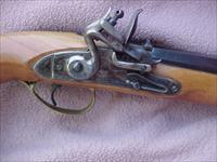 KENTUCKY FLINTLOCK .44 BLACK POWDER PISTOL