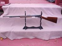 WINCHESTER MODEL 62 A .22 PUMP RIFLE