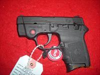SMITH AND WESSON  BODY GUARD 380 W/LASER