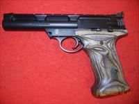 SMITH AND WESSON MODEL 22A 22LR