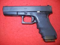 GLOCK MODEL17 MASS OK