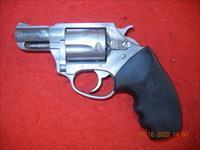 CHARTER ARMS U.C. LITE 38 SPL.