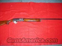 REMINGTON  MODEL 58