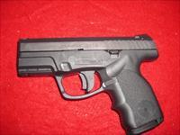 STEYR S9A1 9MM