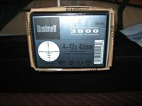 Bushnell 3500 Elite