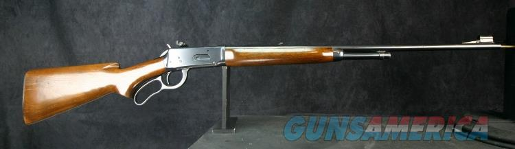 Winchester Model 64 Rifle 1X608
