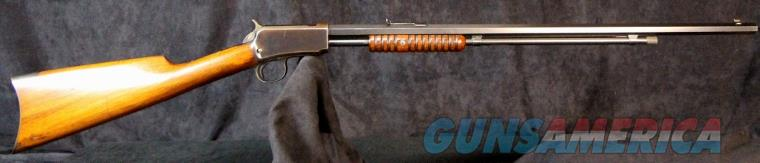 Winchester 1890 2nd Model R151