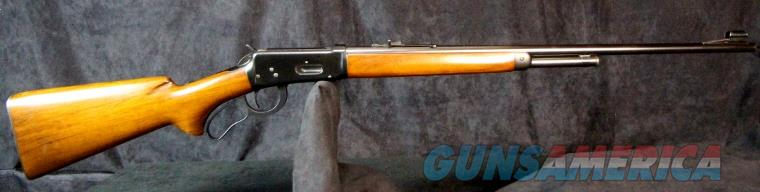 Winchester Model 64 Rifle 1X806