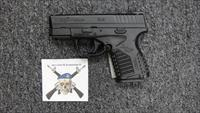 Springfield Armory XDS-45 w/2 Mags