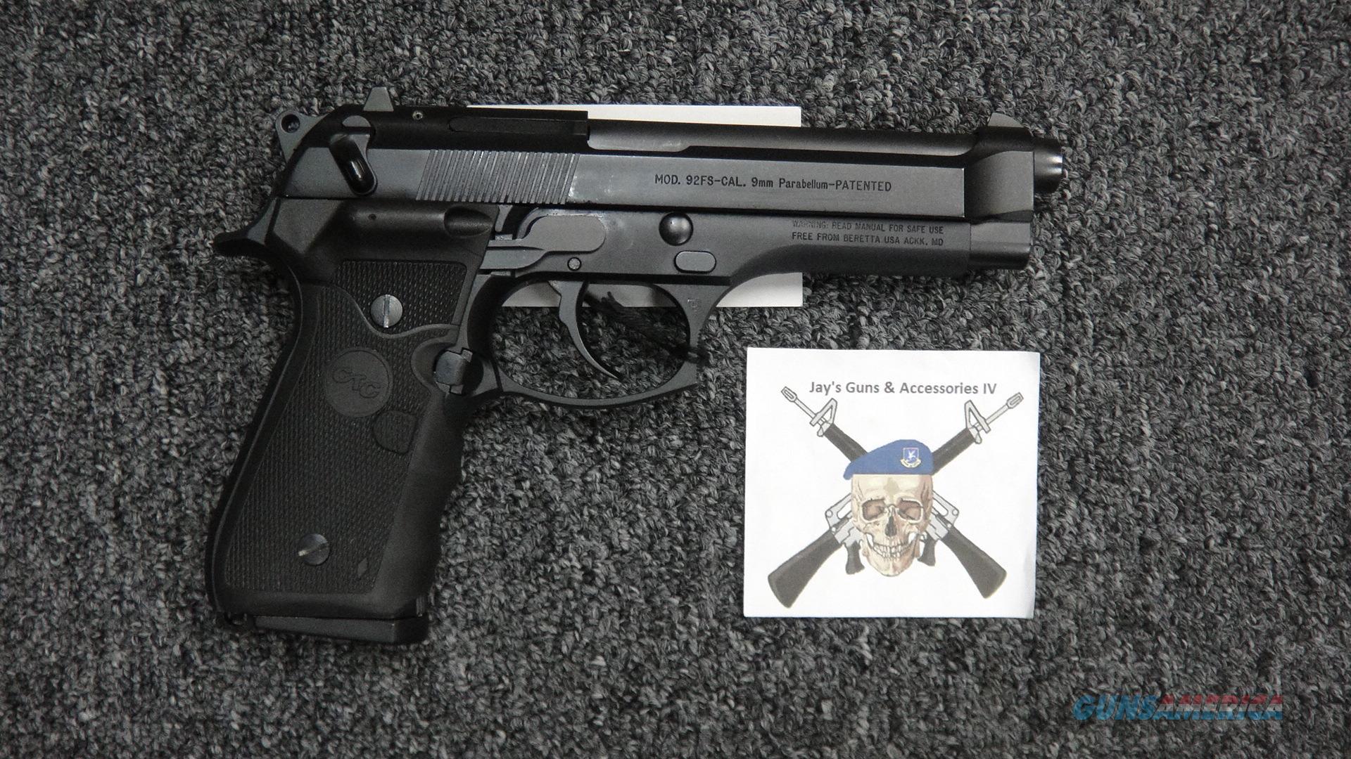 Beretta 92 Manual