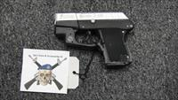 "Kel-Tec P3AT .380ACP w/ CTC Laser--Special Edition ""Freedom Model"" #825"