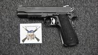 Sig Sauer 1911 TACOPS 10mm w/ 4 mags
