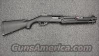 Benelli Nova Entry Short Barreled Shotgun Class 3