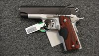 Kimber Pro Crimson Carry II (Green Laser) .45ACP