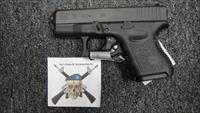 Glock 33 .357sig (Factory Reconditioned) Used Like New